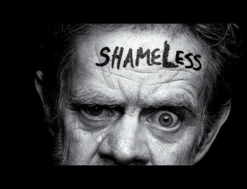 Shameless Season 4 Promo – Frank