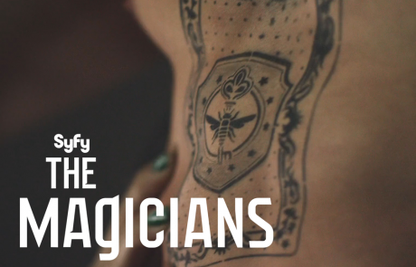 The Magicians Promo