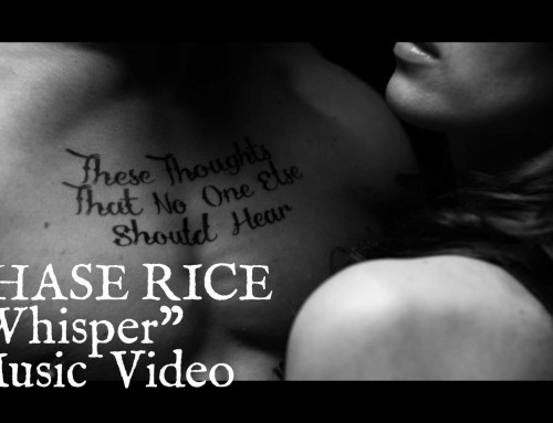 Chase Rice Lyric Video