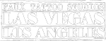 Faux Tattoo Studios Logo