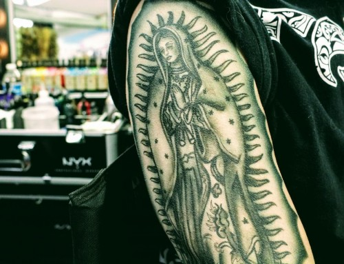 Chicano Culture Tattoo Styles